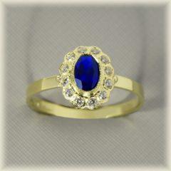 Prsten kamenový 236797