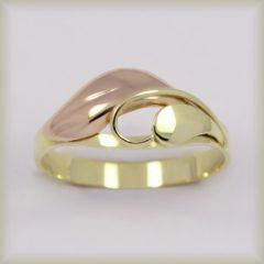 Prsten celozlatý  221 506