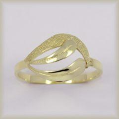 Prsten celozlatý  221 532