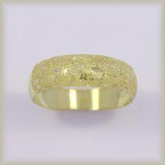 Prsten celozlatý 221 558