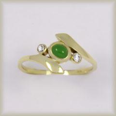Prsten kamenový 225 074