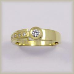Prsten kamenový 226 055