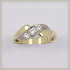 Prsten kamenový 226 521