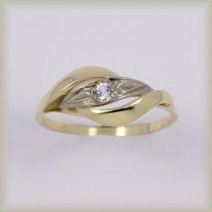 Prsten kamenový 226 558
