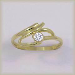 Prsten kamenový 226 704