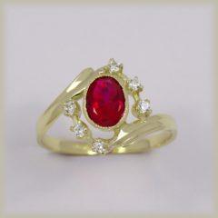 Prsten kamenový 226 725