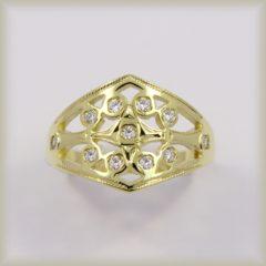 Prsten kamenový 226 787