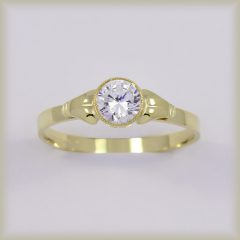 Prsten kamenový 226 790