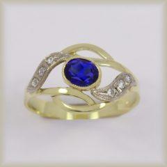 Prsten kamenový 226 792