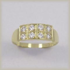 Prsten kamenový 226 793