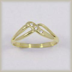 Prsten kamenový 226 803
