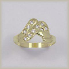 Prsten kamenový 226 809