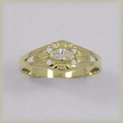 Prsten kamenový 226 812