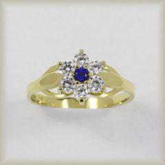 Prsten kamenový 226 903