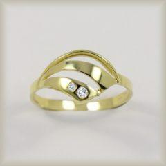 Prsten kamenový 226 905