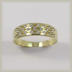 Prsten kamenový 226 906