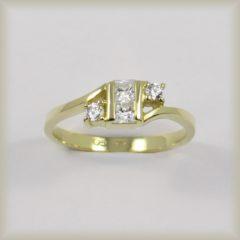 Prsten kamenový 226 914
