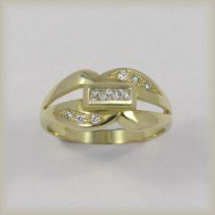 Prsten kamenový 226 915