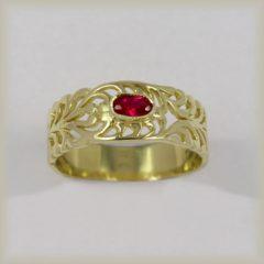 Prsten kamenový 226 919