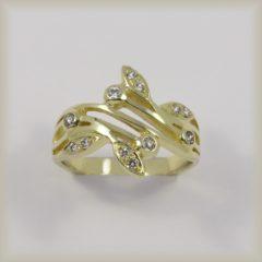 Prsten kamenový 226 927