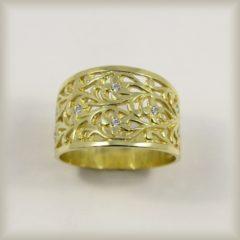 Prsten kamenový 226 028