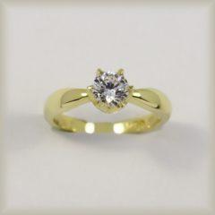 Prsten kamenový 226 934