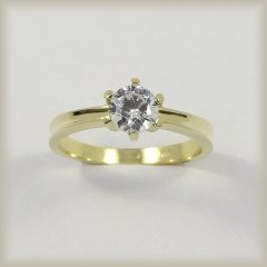 Prsten kamenový 226 935