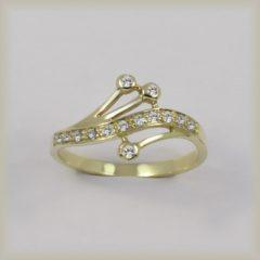 Prsten kamenový 226 943
