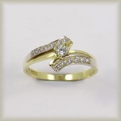 Prsten kamenový 226 944