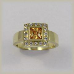 Prsten kamenový 226 945