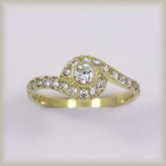 Prsten kamenový 226 976